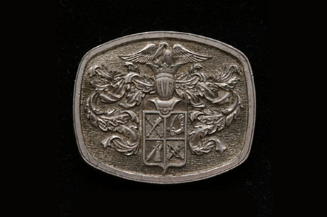 Family Crest 20x17mm